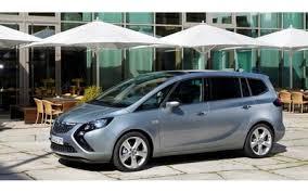 Opel Zafira Tourer 1.6 CDTI 120 cavalli
