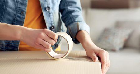 Perchè conviene etichettare le scatole durante il trasloco