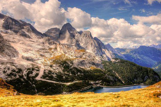 Vacanze nei Parchi Nazionali d'Italia più suggestivi