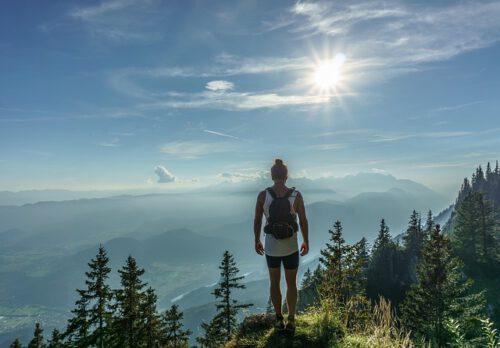 5 consigli per fare trekking e divertirsi nella natura