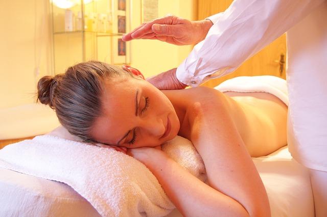 Brescia, in aumento il tempo libero trascorso nei centri massaggi