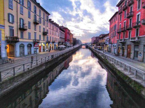 Navigli Milano: storia, curiosità, come arrivare e periodo migliore