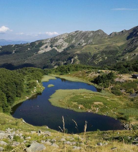 Lago Nero Pistoia: descrizione, dove si trova e come arrivare