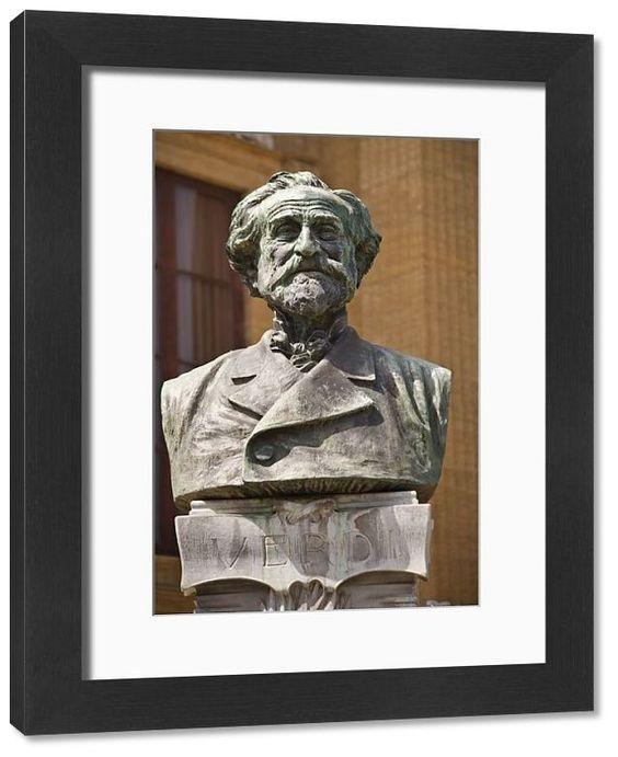Giuseppe Verdi: chi era, biografia e opere famose