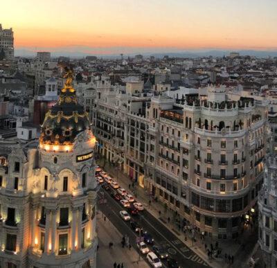 Madrid: periodi migliori per visitarla, cosa vedere, dove mangiare e dormire