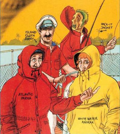 Filippo Scozzari: ecco la biografia e le opere di questo fumettista