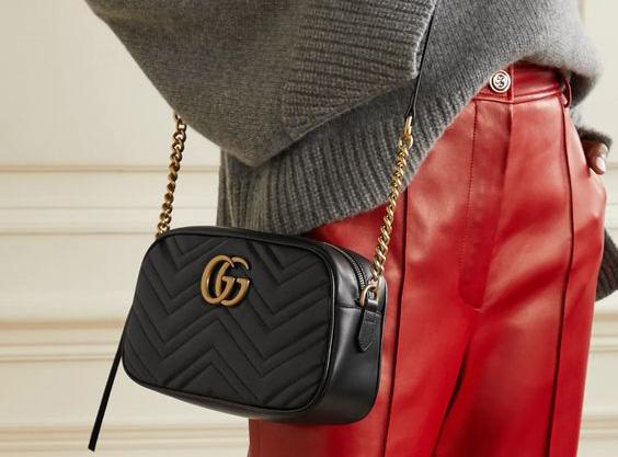 Gucci: sito web, catalogo 2021, opinioni e prezzi