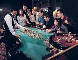 gioco casino