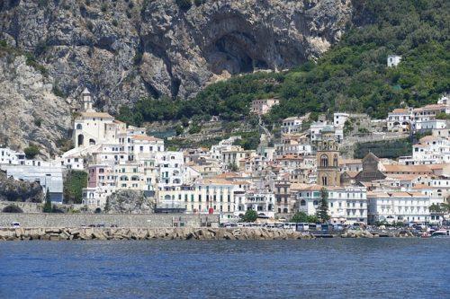 Come passare le vacanze in Campania