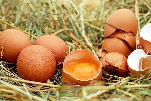 Come riconoscere l'allergia all'uovo