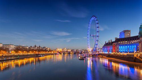 London Eye, la ruota panoramica di Londra: orari e tariffe biglietti