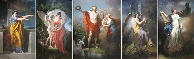 Musa della commedia: scopriamo la leggenda di Talia