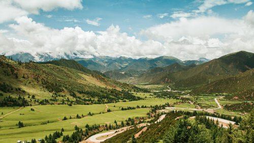Altopiani asiatici: ecco quali sono i più belli da visitare
