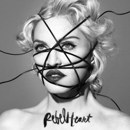 Madonna 'Rebel heart': testo e traduzione del brano, significato e dove trovare gli accordi