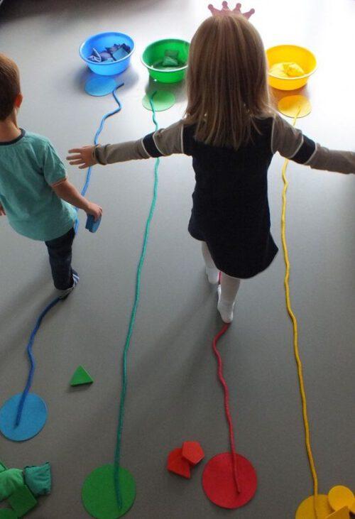 Giochi da fare in casa con i bambini: le migliori idee e proposte