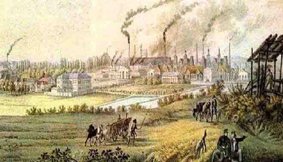 La seconda rivoluzione industriale: quando avvenne? riassunto degli eventi