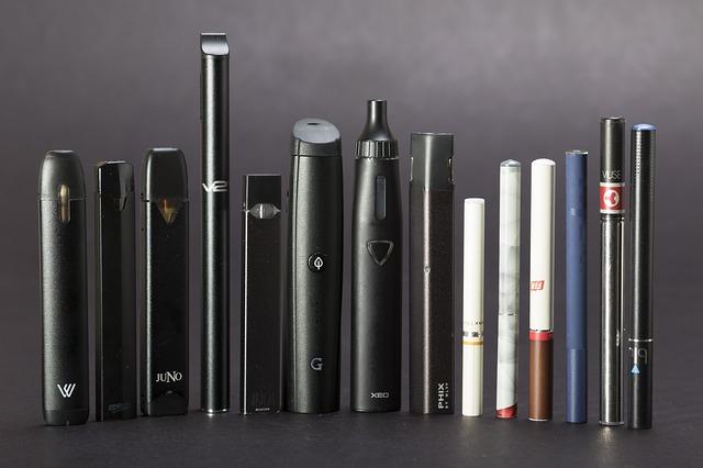 Svapo: caratteristiche e vantaggi delle sigarette elettroniche